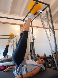 postnatal clinical pilates nedlands
