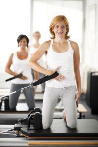 Reformer Pilates Perth