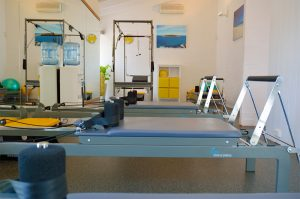 Clinical Pilates perth nedlands