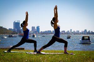 Yoga | Physio Yoga Perth | Yoga for Arthritis | Physiotherapy Nedlands