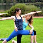 Physio Nedlands Yoga