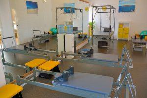 Clinical Pilates physio nedlands perth dry needling