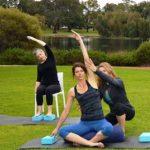 Yoga for Arthritis Perth Physio Nedlands