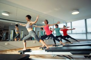 pilates classes nedlands