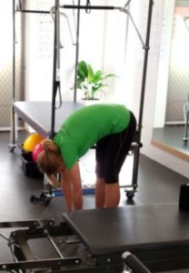 running perth city2surf pilates