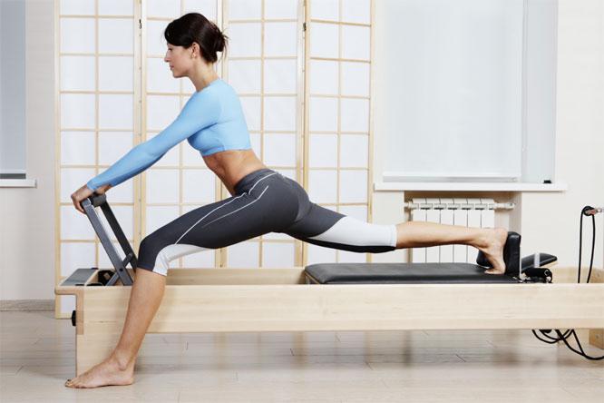 clinical pilates sciatica perth