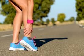 ankle sprain physio nedlands perth