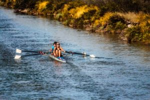 rowing sports injury