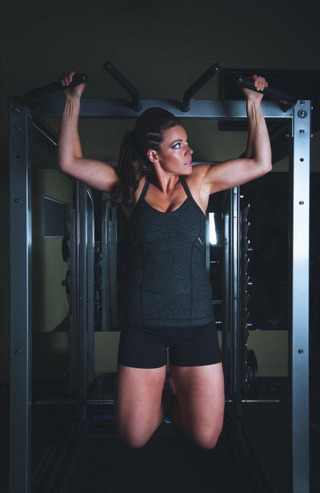 shoulder pain sports