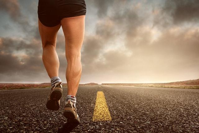 runners knee physio