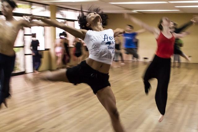 physio for dancers flexibility