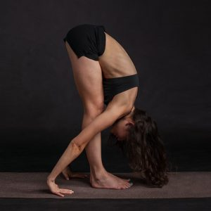 flexibility in dancers