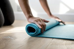 yoga group classes arthritis